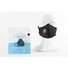 Cambridge Mask Black - Basic N95 - L