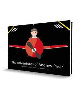 The Adventures of Andrew Price