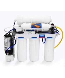 Reverse Osmosis System Deluxe