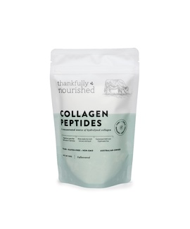 Thankfully Nourished Collagen Peptides 150g